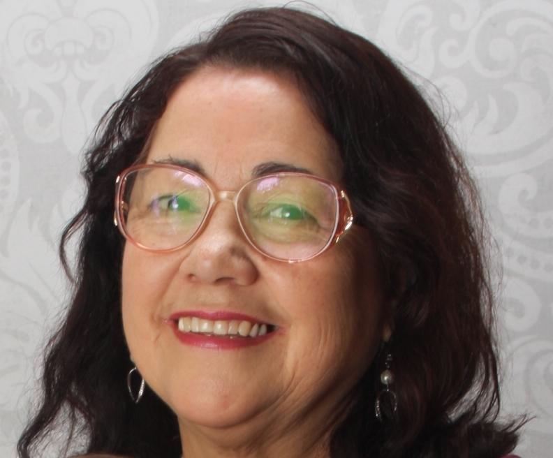 <strong>SONIA P. GARCIA FRANCIA, M.A.</strong>